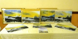 Seascape workshop